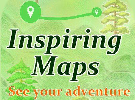 Inspiring Maps